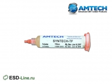 AMTECH SynTECH-TF, Флюс-гель (NC) безотмывочный